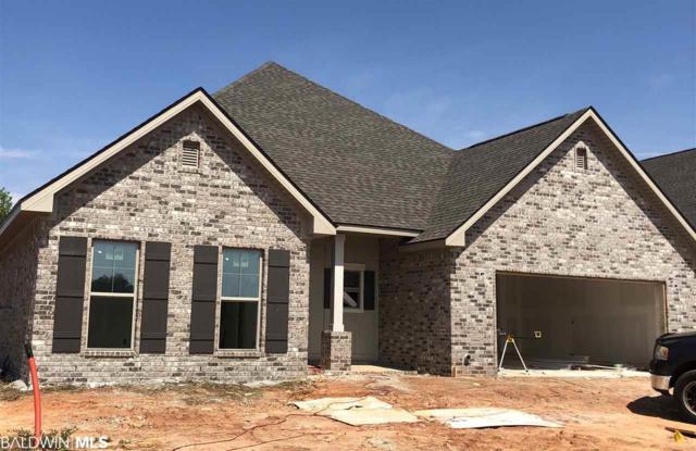 9448 Volterra Avenue, Daphne, AL 36526 (MLS #283978) :: Gulf Coast Experts Real Estate Team