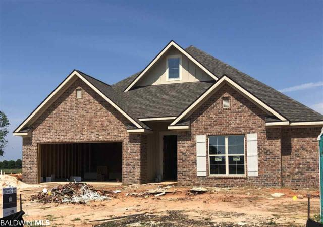 9454 Volterra Avenue, Daphne, AL 36526 (MLS #283985) :: Gulf Coast Experts Real Estate Team