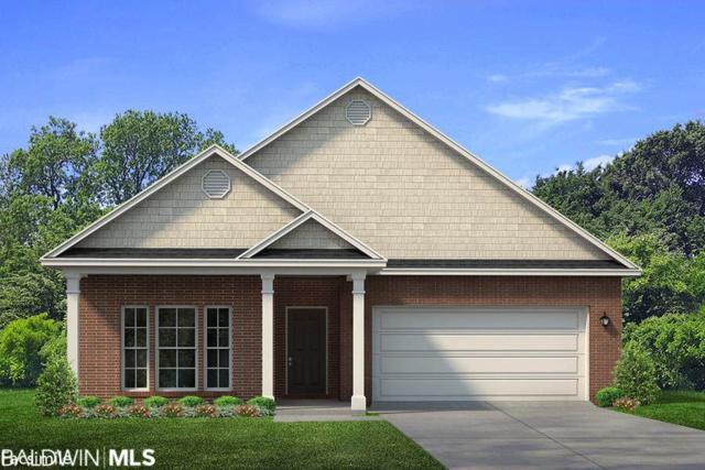 1315 Kairos Loop, Foley, AL 36535 (MLS #284066) :: Jason Will Real Estate
