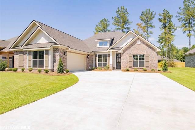 335 Saffron Avenue, Fairhope, AL 36532 (MLS #284165) :: Elite Real Estate Solutions