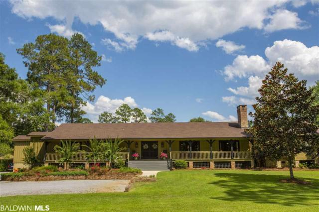 16848 Ferry Road Circle, Fairhope, AL 36532 (MLS #285098) :: Bellator Real Estate and Development