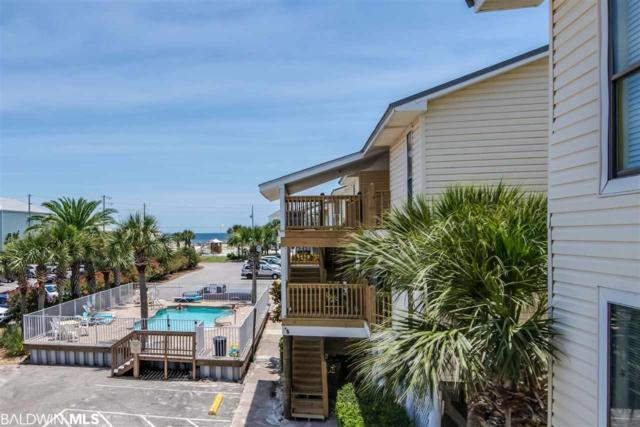 1500 W Beach Blvd #512, Gulf Shores, AL 36542 (MLS #285198) :: The Kathy Justice Team - Better Homes and Gardens Real Estate Main Street Properties