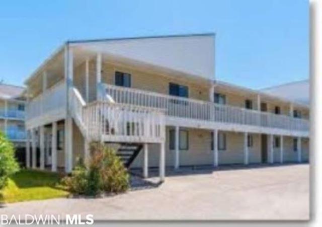 25925 Canal Road #106, Orange Beach, AL 36561 (MLS #285215) :: JWRE Mobile