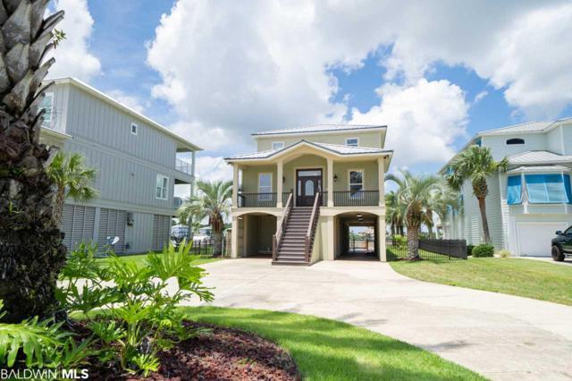 26858 Martinique Dr, Orange Beach, AL 36561 (MLS #285337) :: Gulf Coast Experts Real Estate Team
