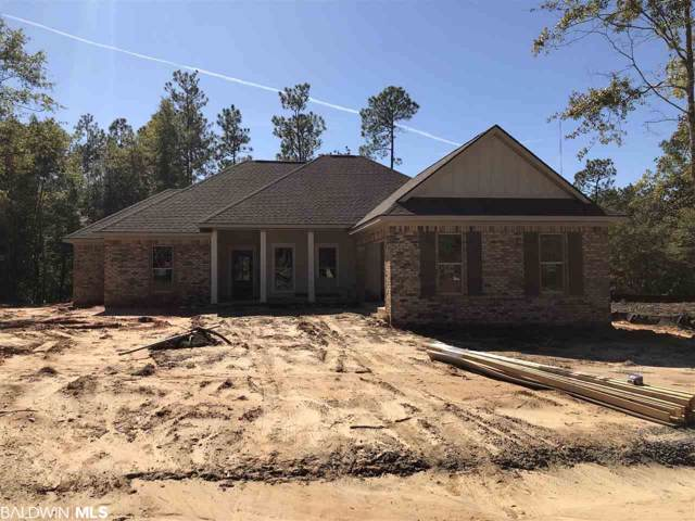 12060 Aurora Way, Spanish Fort, AL 36527 (MLS #285850) :: Gulf Coast Experts Real Estate Team