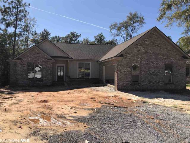 12092 Aurora Way, Spanish Fort, AL 36527 (MLS #285852) :: Gulf Coast Experts Real Estate Team