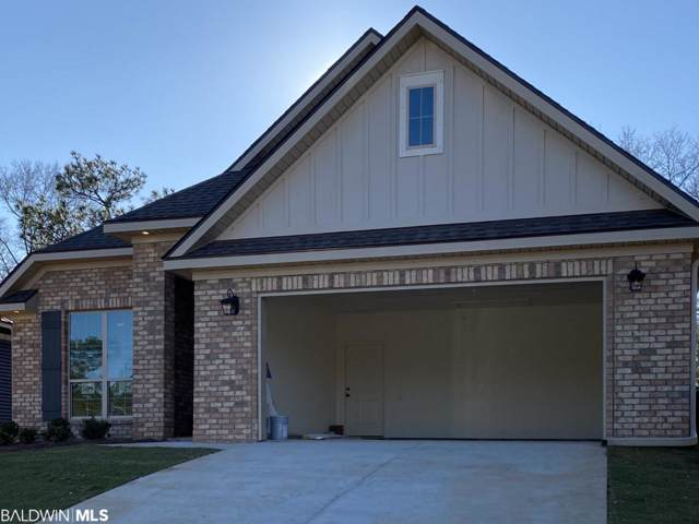 31753 Canopy Loop, Spanish Fort, AL 36527 (MLS #285927) :: Gulf Coast Experts Real Estate Team