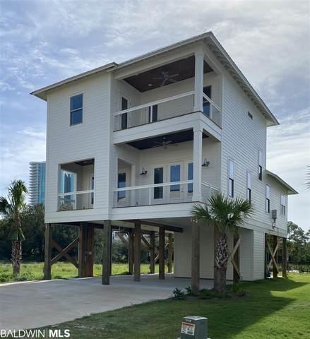3405 Madison Av, Orange Beach, AL 36561 (MLS #285936) :: Gulf Coast Experts Real Estate Team