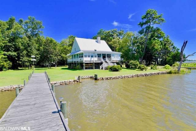10893 Weeks Bay Rd, Foley, AL 36535 (MLS #286823) :: ResortQuest Real Estate