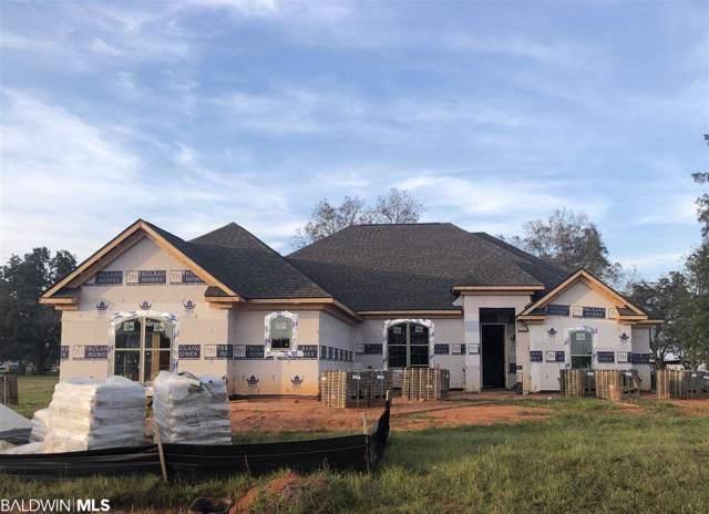 11201 Warrenton Road, Daphne, AL 36526 (MLS #289247) :: Elite Real Estate Solutions