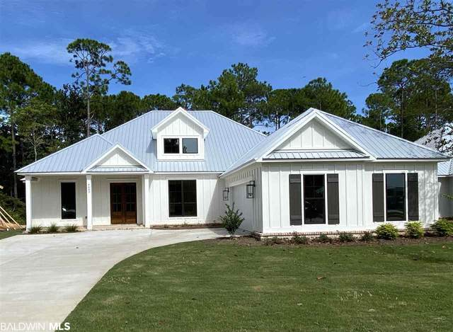 4609 Surrey Lane, Orange Beach, AL 36561 (MLS #289581) :: Elite Real Estate Solutions