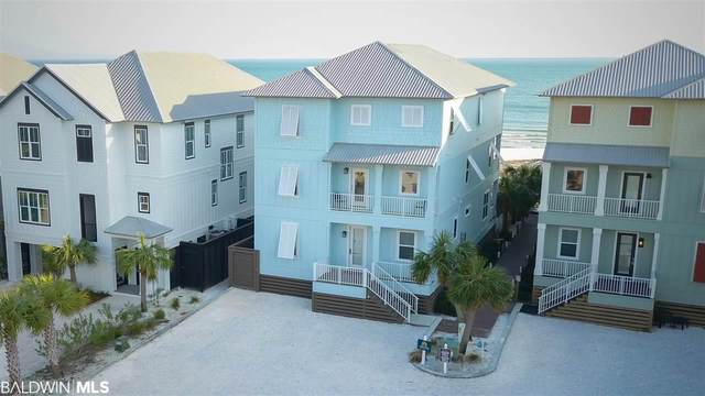 23150 Perdido Beach Blvd, Orange Beach, AL 36561 (MLS #290974) :: Ashurst & Niemeyer Real Estate