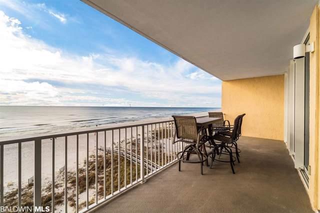 365 E Beach Blvd #503, Gulf Shores, AL 36542 (MLS #291302) :: Ashurst & Niemeyer Real Estate