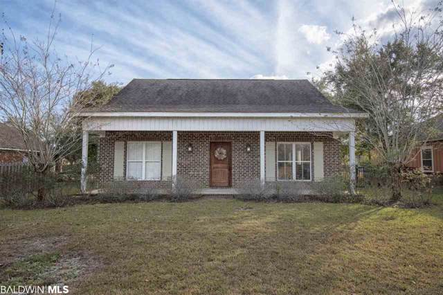 11303 Warrie Creek Alley, Fairhope, AL 36532 (MLS #291402) :: Dodson Real Estate Group