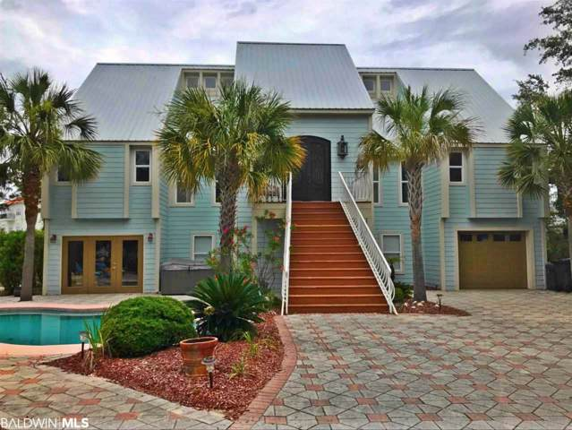 32143 River Cove Dr, Orange Beach, AL 36561 (MLS #291825) :: JWRE Powered by JPAR Coast & County