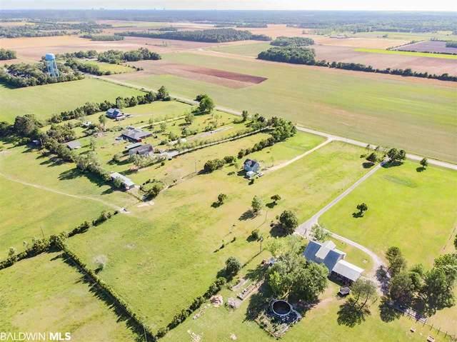 13414 County Road 91, Elberta, AL 36530 (MLS #292239) :: Ashurst & Niemeyer Real Estate