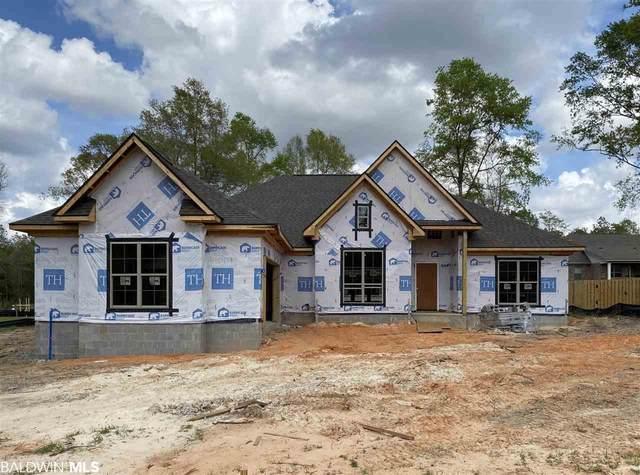 12065 Aurora Way, Spanish Fort, AL 36527 (MLS #292422) :: Gulf Coast Experts Real Estate Team