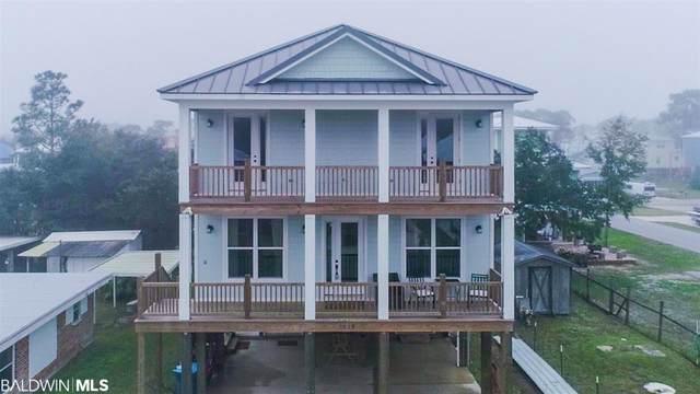 5639 Pensacola Avenue, Orange Beach, AL 36561 (MLS #292816) :: Gulf Coast Experts Real Estate Team