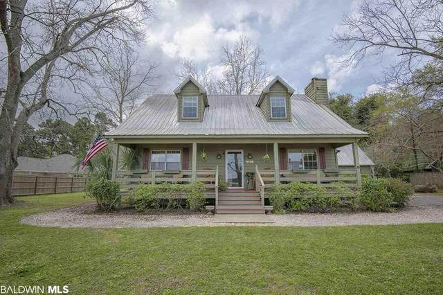 8120 Dyer Rd, Fairhope, AL 36532 (MLS #293054) :: Ashurst & Niemeyer Real Estate