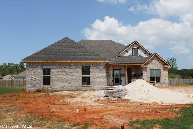 8851 Longue Vue Blvd, Daphne, AL 36526 (MLS #293366) :: Gulf Coast Experts Real Estate Team