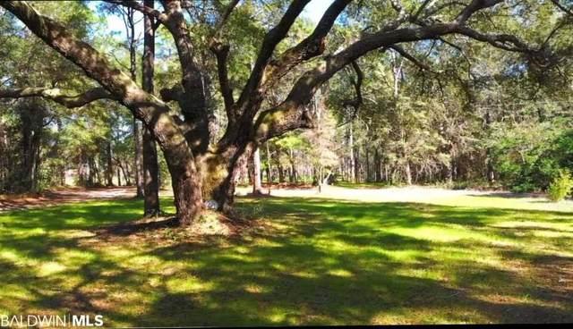 0 Collins Ln, Foley, AL 36535 (MLS #293812) :: Alabama Coastal Living