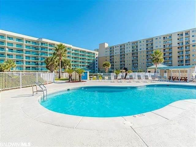 645 Plantation Road #6104, Gulf Shores, AL 36542 (MLS #294110) :: Dodson Real Estate Group