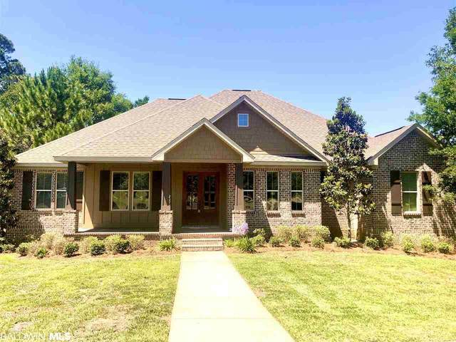 237 Stone Creek Boulevard, Fairhope, AL 36532 (MLS #294435) :: The Kim and Brian Team at RE/MAX Paradise