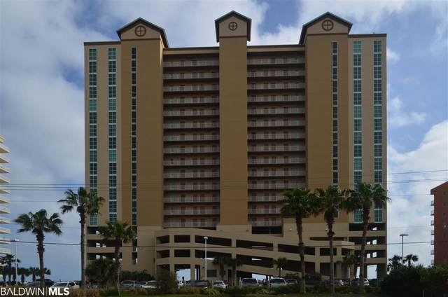 931 W Beach Blvd #1207, Gulf Shores, AL 36542 (MLS #294438) :: JWRE Powered by JPAR Coast & County