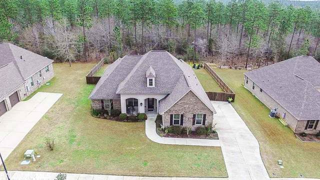 10780 Cresthaven Drive, Spanish Fort, AL 36527 (MLS #294637) :: Gulf Coast Experts Real Estate Team