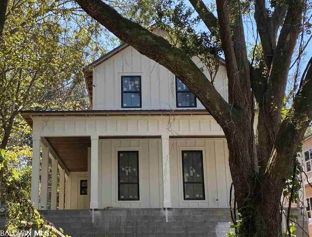 402 A Church Avenue, Daphne, AL 36526 (MLS #295052) :: EXIT Realty Gulf Shores