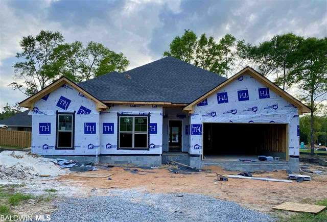 12615 Squirrel Drive, Spanish Fort, AL 36527 (MLS #295339) :: Gulf Coast Experts Real Estate Team