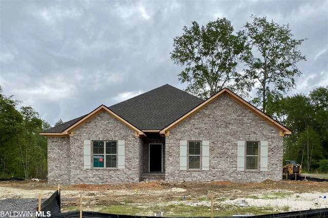 31663 Emerson Drive, Spanish Fort, AL 36527 (MLS #295385) :: ResortQuest Real Estate