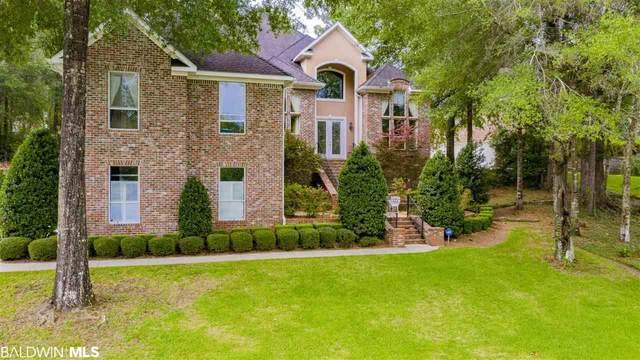 218 Rock Creek Parkway, Fairhope, AL 36532 (MLS #295512) :: Gulf Coast Experts Real Estate Team