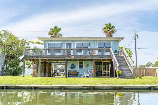 217 W 4th Avenue, Gulf Shores, AL 36542 (MLS #296386) :: Gulf Coast Experts Real Estate Team