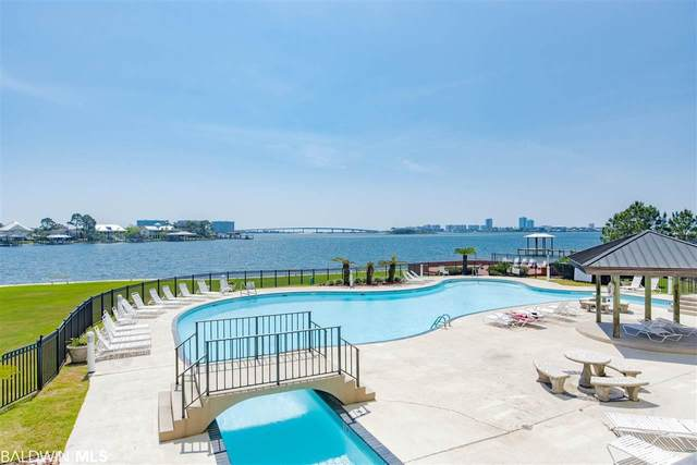 4610 White Avenue #203, Orange Beach, AL 36561 (MLS #296539) :: JWRE Powered by JPAR Coast & County
