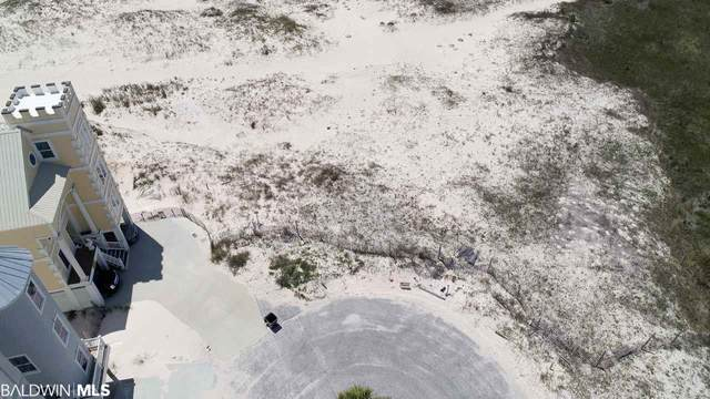 54 W Dune Drive, Gulf Shores, AL 36542 (MLS #296727) :: Coldwell Banker Coastal Realty