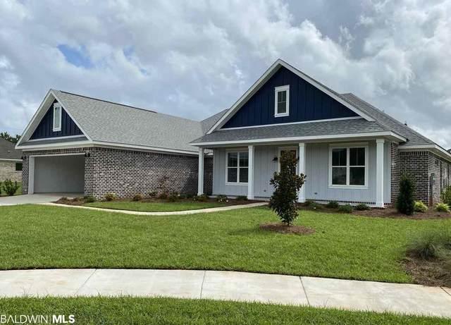 25938 Capra Court, Daphne, AL 36526 (MLS #296809) :: Mobile Bay Realty