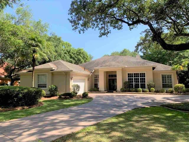 45 Bayside Court, Gulf Shores, AL 36542 (MLS #297198) :: Elite Real Estate Solutions