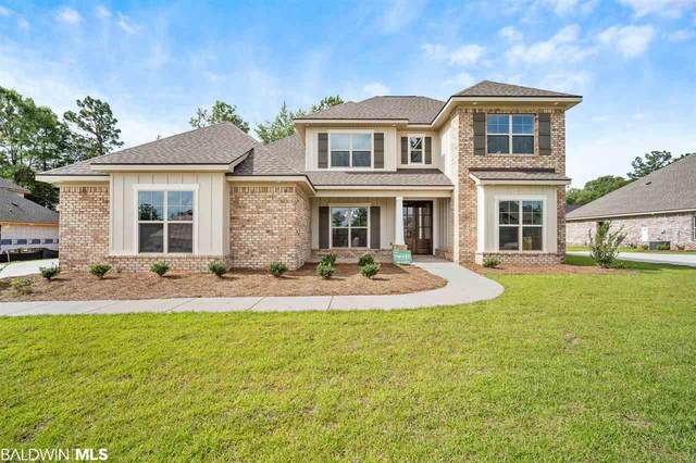 27633 Rhone Drive, Daphne, AL 36526 (MLS #297479) :: Gulf Coast Experts Real Estate Team