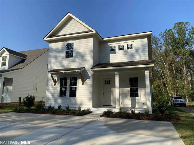 293 Westley St, Fairhope, AL 36532 (MLS #297564) :: Coldwell Banker Coastal Realty