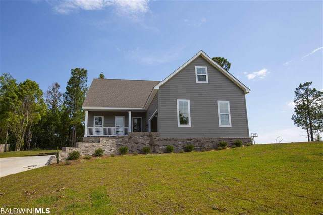 32338 Wildflower Trail, Spanish Fort, AL 36527 (MLS #297794) :: Gulf Coast Experts Real Estate Team