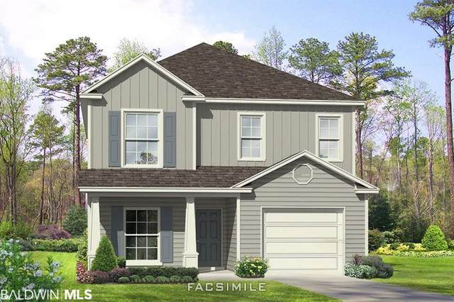 1296 Mako Loop, Gulf Shores, AL 36542 (MLS #298196) :: Ashurst & Niemeyer Real Estate