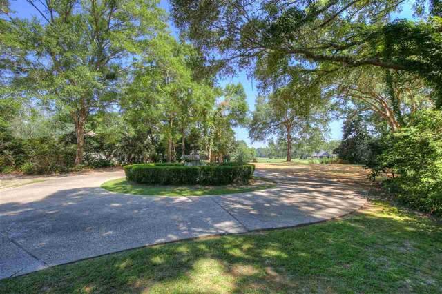 6401 Raintree Road, Fairhope, AL 36532 (MLS #298680) :: The Kim and Brian Team at RE/MAX Paradise