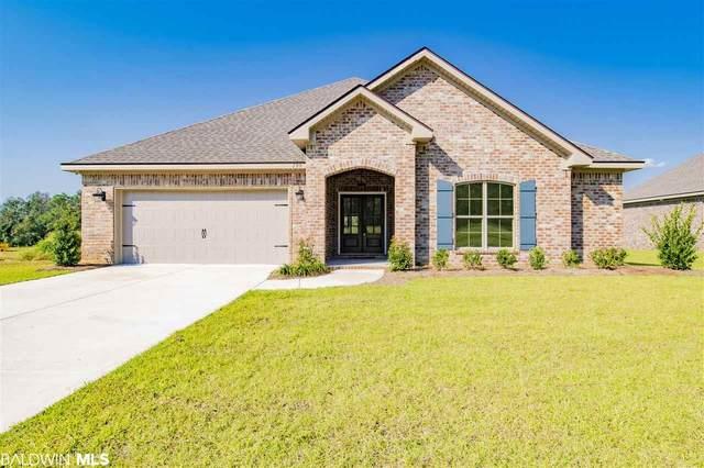 199 Ornate Avenue, Fairhope, AL 36532 (MLS #298718) :: Alabama Coastal Living