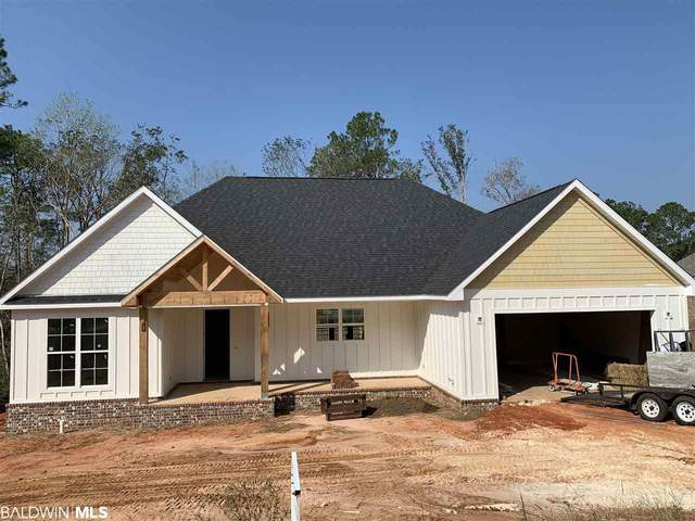 19741 Bunker Loop, Fairhope, AL 36532 (MLS #298839) :: Ashurst & Niemeyer Real Estate