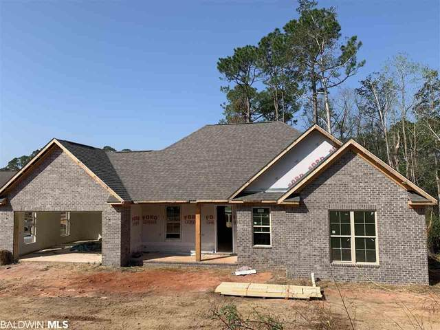 19721 Bunker Loop, Fairhope, AL 36532 (MLS #298840) :: Ashurst & Niemeyer Real Estate