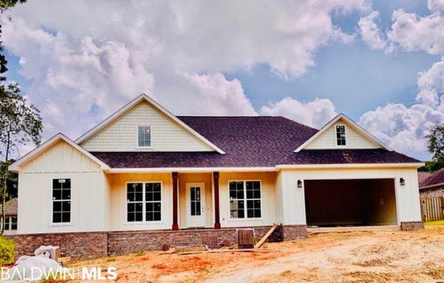 20269 Bunker Loop, Fairhope, AL 36532 (MLS #298851) :: Gulf Coast Experts Real Estate Team