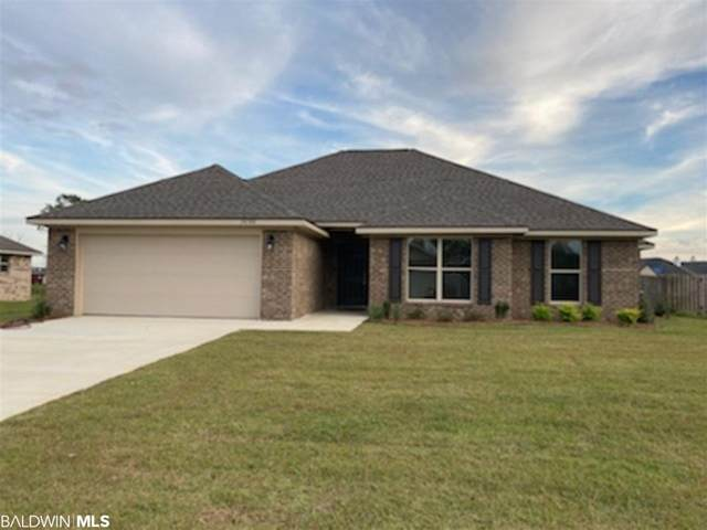 18180 Memphis Way, Robertsdale, AL 36567 (MLS #298897) :: Dodson Real Estate Group