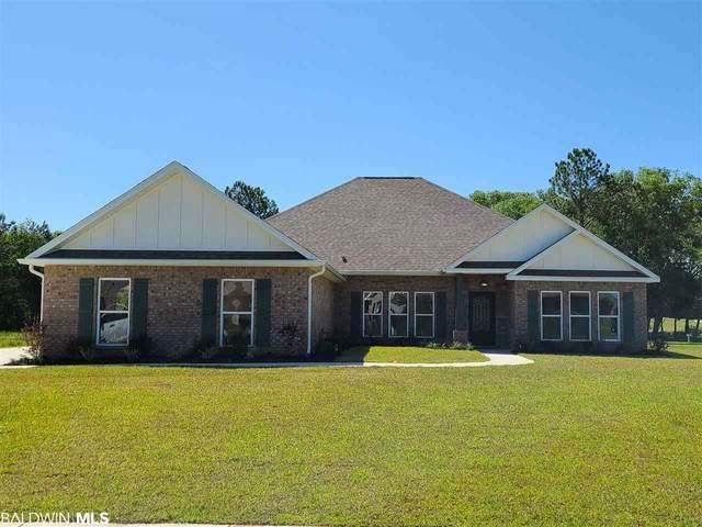 4145 Craigend Lp, Gulf Shores, AL 36542 (MLS #299059) :: EXIT Realty Gulf Shores