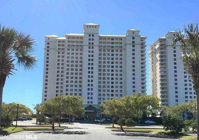 375 Beach Club Trail A104, Gulf Shores, AL 36542 (MLS #299455) :: The Kim and Brian Team at RE/MAX Paradise